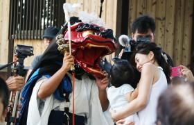 【出演情報】NHK-BSプレミアム―伊勢大神楽歳時記(仮)―