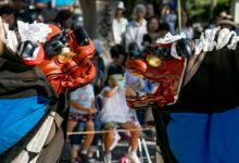 9月30日 金岡神社での総舞ご報告