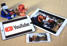Youtubeにて公式チャンネル開設のご報告