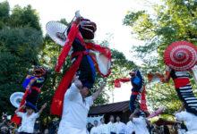 12月24日 増田神社での総舞ご報告