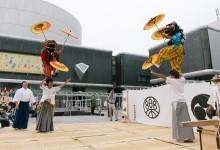 10月22日 国立民族学博物館での総舞ご報告