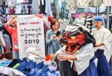 5月23日~25日 晋州世界民俗芸術ビエンナーレ2019参加のご報告