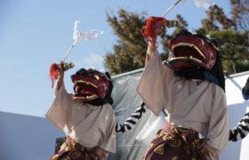 """11月21日""""駆け上がれ!秀吉~大阪城の秋祭り~にて公演(第二部)"""