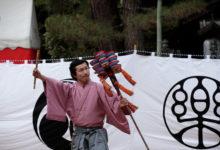 3月1日 NHKBSプレミアムにて疾走!神楽男子 再放送のご報告